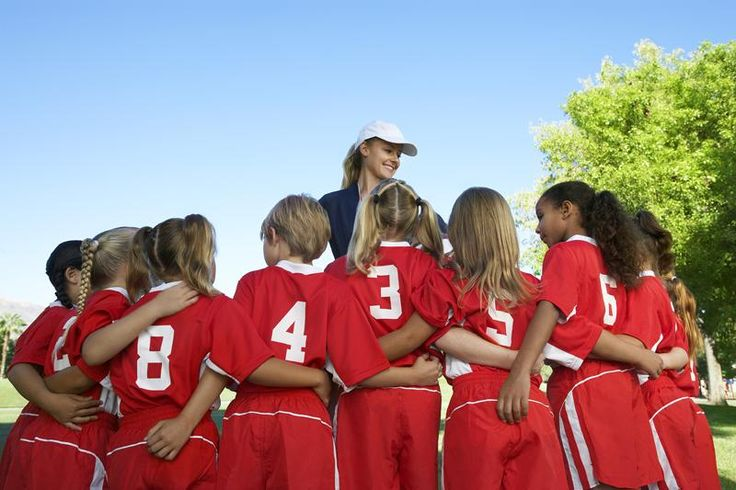 Bringing Chiropractic Care to the Little Leagues