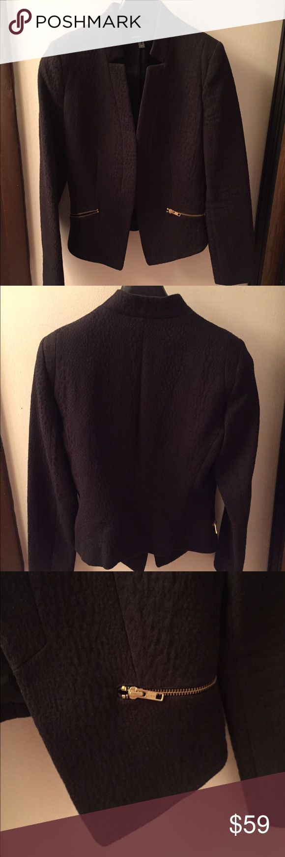 Mango Suit Perfect condition, I have only worn it once for interview. Mango Jackets & Coats