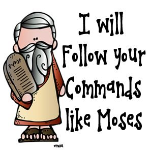 I will follow your commands like Moses, will you?? https://www.etsy.com/shop/melonheadzdoodles?ref=l2-shopheader-name