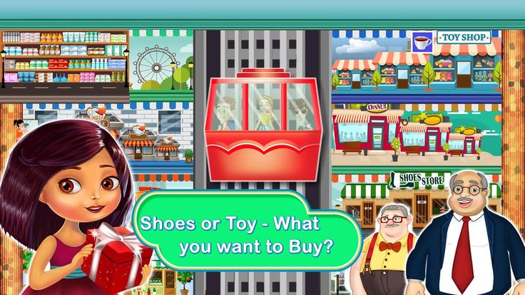 To Fulfill Your Desire Of Shopping Let's Play A #ShoppingMallGame For Girls, Named As #SupermarketsMallSimulation! #shoppingmallgameforgirls, #elevatorgames, #mallsimulation, #groceryshop, #spa