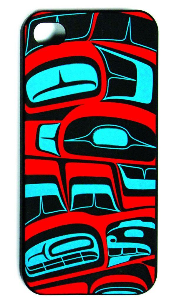 iPhone 5 Case -  Dialogue by Ben Houstie