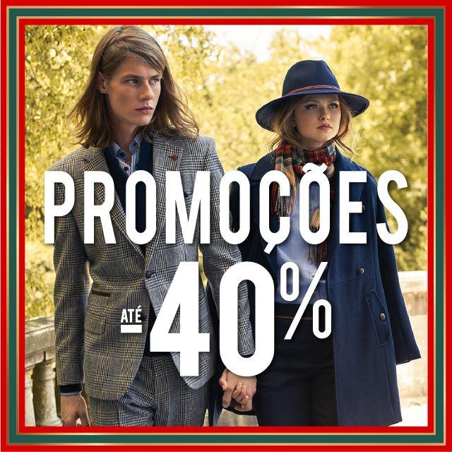 Promoções até -40% Entre no novo ano ao melhor estilo com a Lion of Porches Embrace Art, Live with Passion. www.lionofporches.com