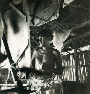 OFICIO DE MIRAR: Cronología del arte venezolano 1921-1930