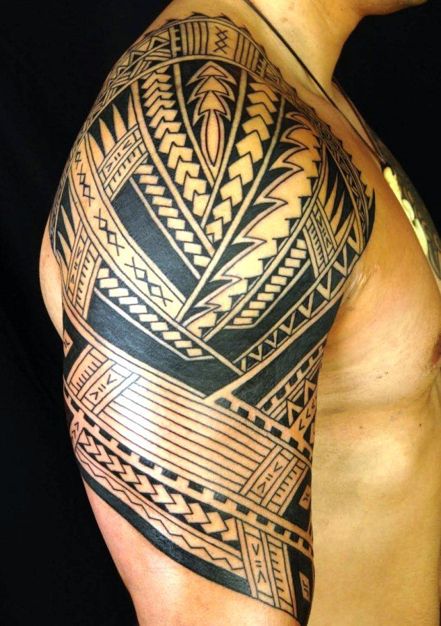 Tribal Maori And Polynesian Tattoo: 1948 Best Images About TATAU