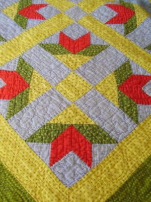 66 best Turkey Track QUILTS images on Pinterest   Cheddar cheese ... : goose tracks quilt pattern - Adamdwight.com