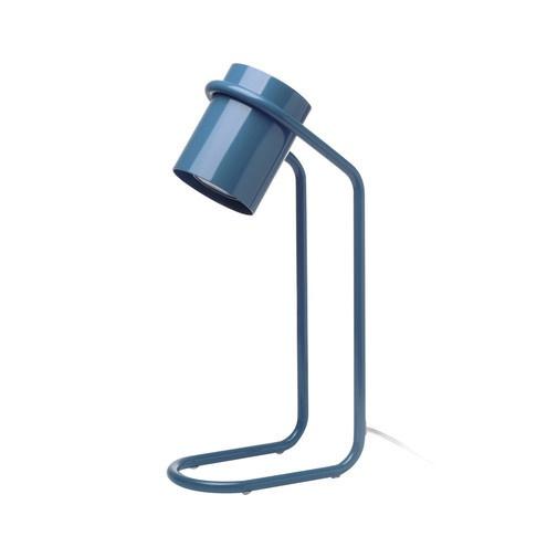 Mini Me Table Lamp Blue
