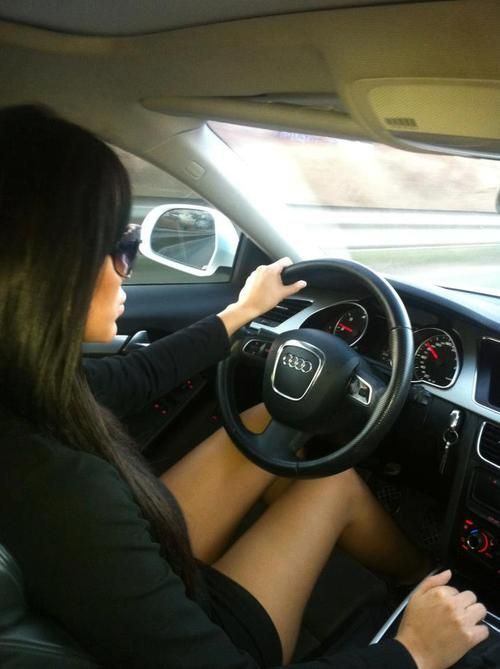 171 best drive images on pinterest woman car girls and my style. Black Bedroom Furniture Sets. Home Design Ideas