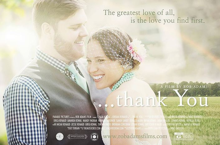 Truly a masterpiece. Plz share this incredible heart-warming wedding film on such a cold day!  http://www.robadamsfilms.com/#!rob-adams-films-christian-wedding-video/cbg8  Rob Adams Films NJ Wedding Cinematographer  Stasia learns that she had to find her one true love before her husband, Jordan who himself needed find salvation before coming into his married life. A story as touching as this can only be written by the One who IS love.