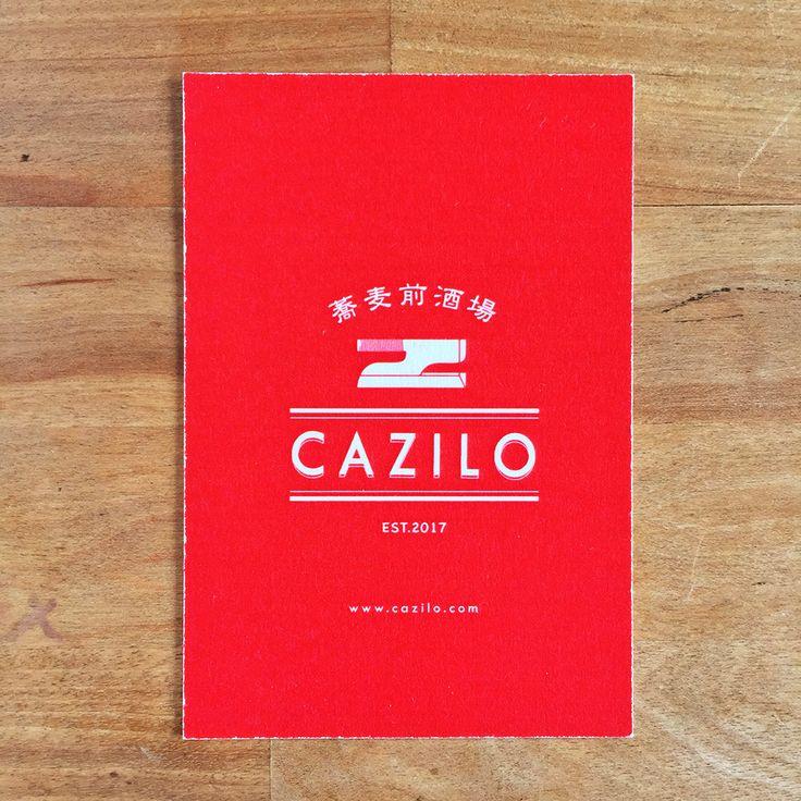 CAZILO