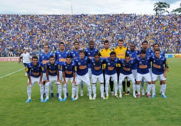 Cruzeiro Esporte Clube - BR