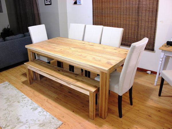 Dining Room Furniture - Eco furniture design - Eco furniture design