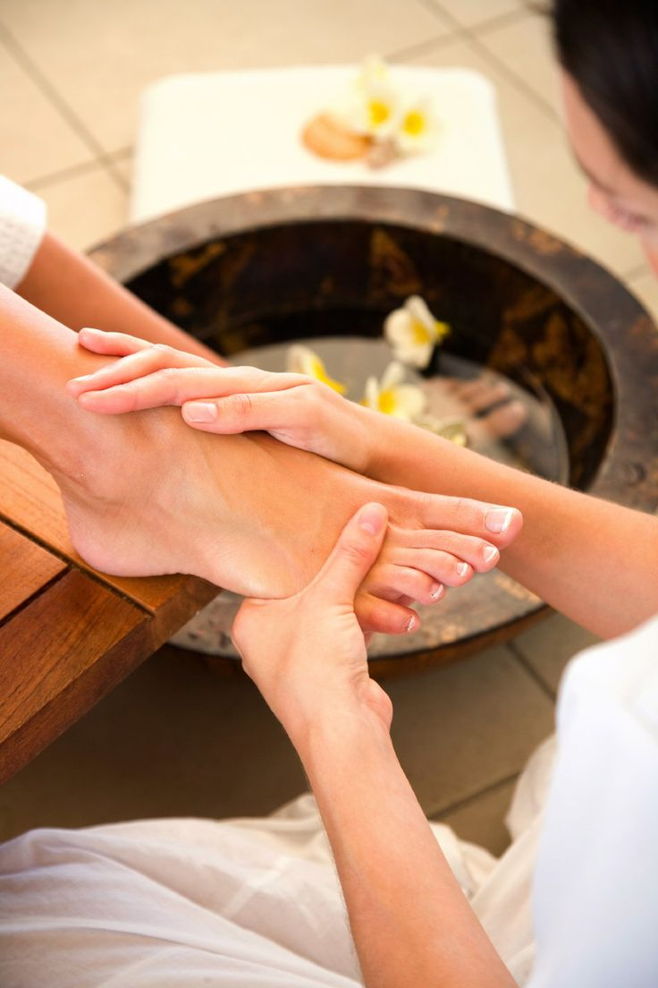 Hi Renee ~There is nothing like a nice foot massage! Enjoy, Mary Anne <3<3 xoxo  ~ 03~11~16 ~                                                                                                                                                      More