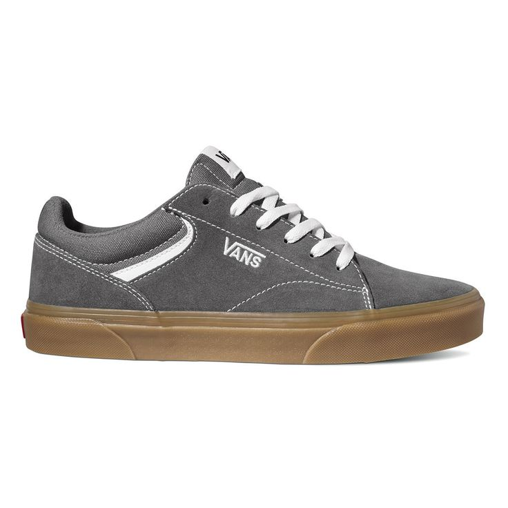 Seldan - Chaussures de planche pour homme in 2021 | Vans, Vans off ...