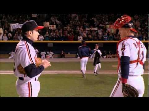 Wild Thing Major League 2