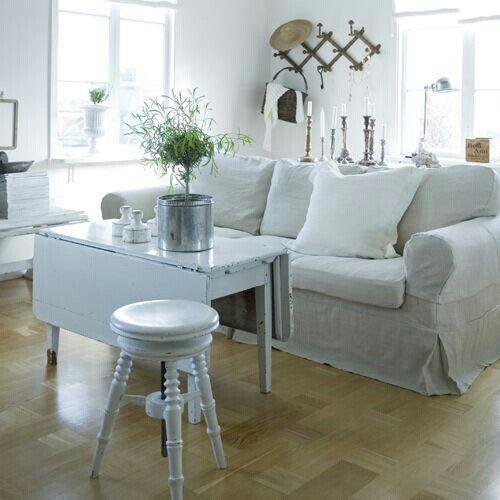 50 best Seaside house living room images on Pinterest Decorating - ikea einrichtung ektorp