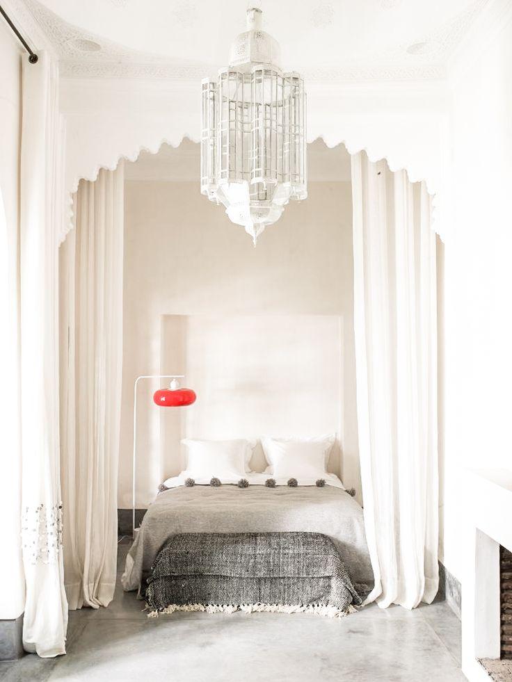 Riad Mena Hotel In Morocco