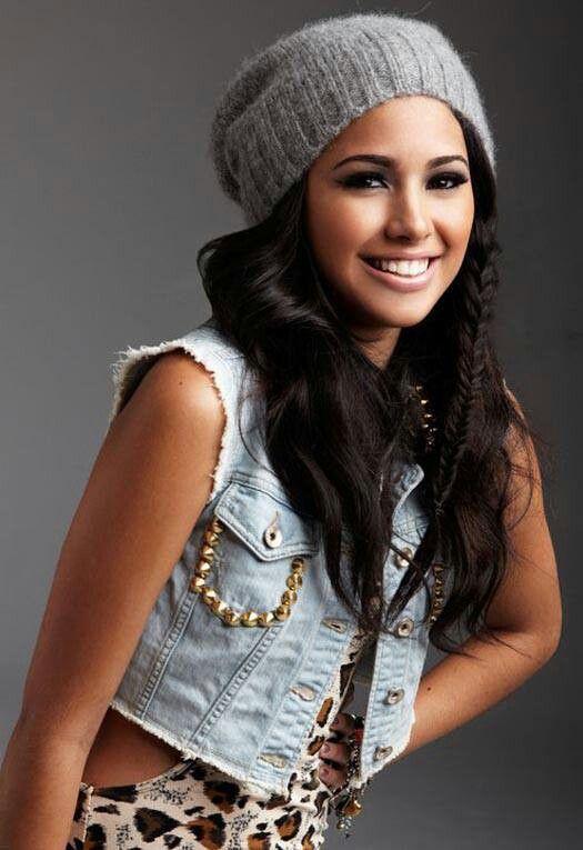 Jasmine Villegas Fashion Pinterest Jasmine Black And Black Hair