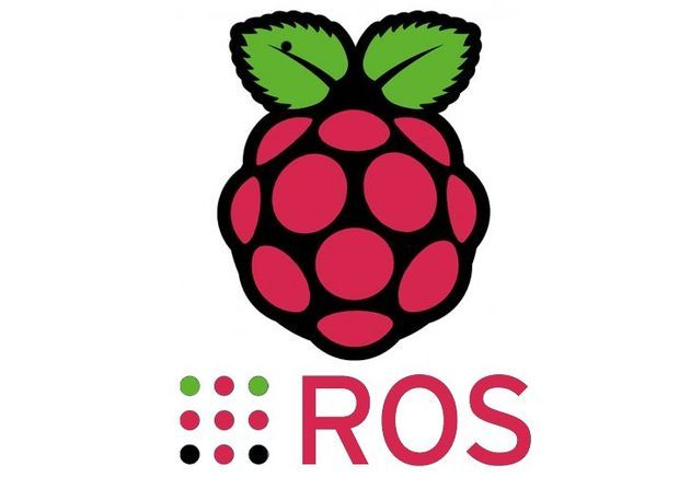 Raspberry Pi and ROS (Robotic Operating System)