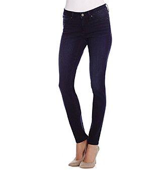 Jessica Simpson Classic Kiss Me Super Skinny Jeans