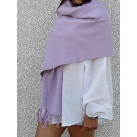 Knitted Shawl - Levanda