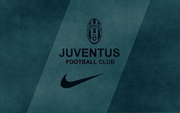 Football club, Juventus, emblem, Italy, Serie A, football