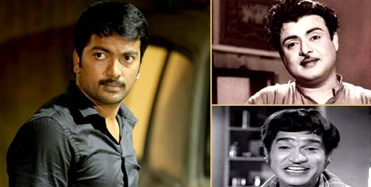 TOTAL CHENNAI NEWS: 'Kabali' Kalaiarasan targets 'Gemini Ganesan and S...