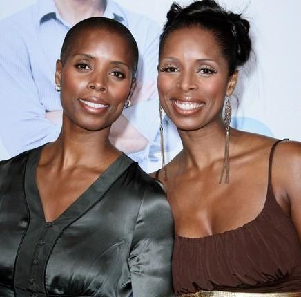 Black Celebrity Twins Besides Tia & Tamera - Photo posted in The TV and Movie Spot | Sign in and leave a comment below!