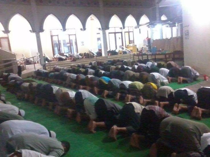 Panti Asuhan Bani Yaqub Surabaya: Memberikan Pendidikan Formal Terbaik untuk Anak An...