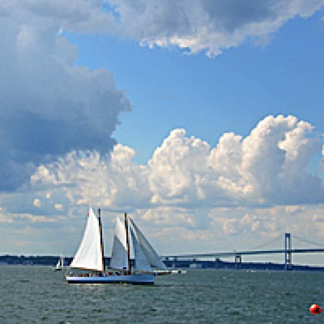 How To See Rhode Island in 5 Days: Picture-perfect scenes await on this suggested five-day Rhode Island travel itinerary. Newport, the Sailing Capital of the World, is bound to be one of the highlights of your trip.