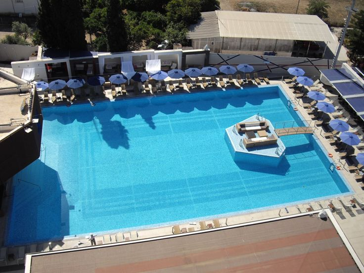 #Kalamata #Elite #City #Resort #summer #sea #Greece #pool