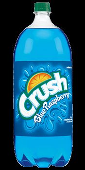Dr Pepper Snapple Group - Crush