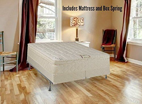 Spring Solution is a proud manufacturer of the finest quality mattresses & box Springs, with the highest standards in durability, quality, comfort, & beauty. All of our products are made in the USA to ensure that you get only the best! this item is part of our Hollywood collection, it... more details available at https://furniture.bestselleroutlets.com/bedroom-furniture/mattresses-box-springs/mattresses-box-spring-sets/product-review-for-spring-solution-long-lasting-1