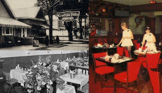 Really Old School Restaurants in Mississauga