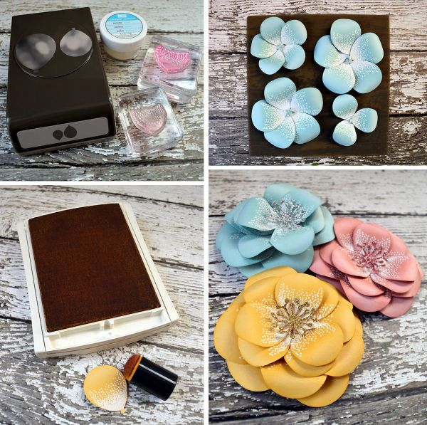 Every Tuesday Stampin' Up! posts an ADTtipsandtricks photo on their Instagram page. Last Tuesday they shared my tip, but since there are still quite a few who don't do Instagram, I thought I would post it here on my blog...