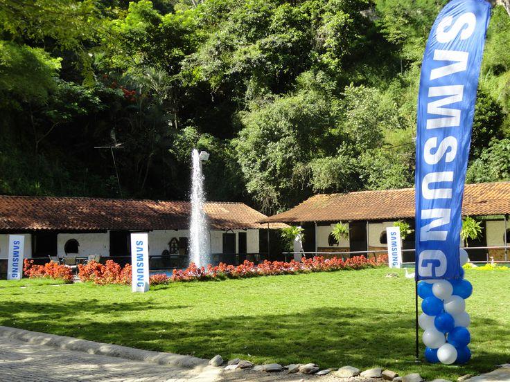 #EnImagen Eventos Corporativos en la #Hacienda Mis Potrillos