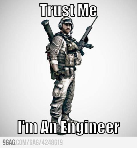 Trust Me I'm an Engineer   Engineers and Trust me   480 x 520 jpeg 51kB
