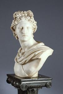 Apollo Belvedere (1775 - 1800)