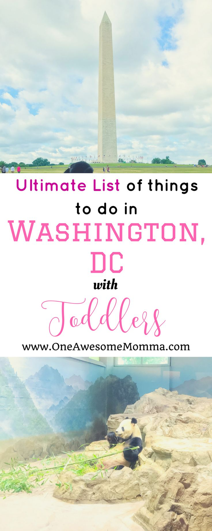 Are you planning to visit Washington DC with toddlers? This ultimate list of things to do in Washington DC with toddlers is the only list you'll ever need to create your Washington DC itinerary. | washington dc travel | washington dc with kids | washington dc trip | washington dc activities | washington dc activities for kids | summer travel | family trip ideas | family trips | family trip destinations | family travel | family travel destinations | toddler summer | kids summer | family…