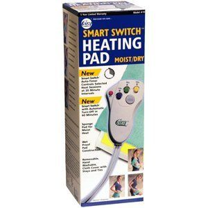 PACK OF 3 EACH HEAT PAD SMART SWITCH 70 CARA 1EA PT#3805600070 by Marble Medical. $107.40