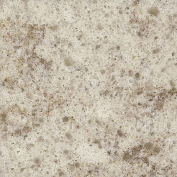 Kitchen Countertops Quartz Colors: Love. Hanstone Indian Pearl Countertop