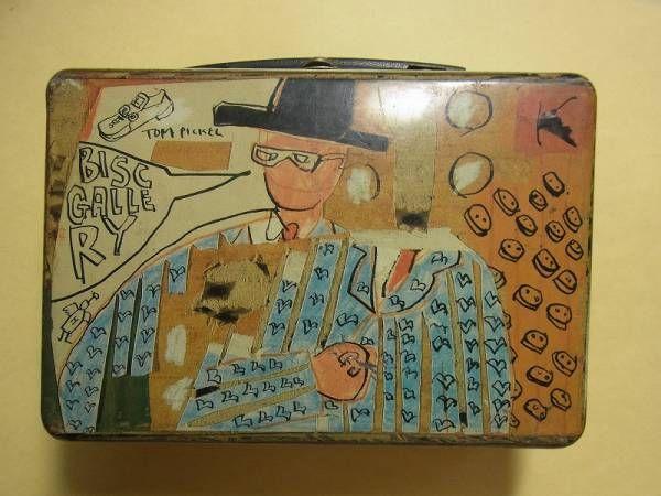 「日比野克彦 缶」の画像検索結果