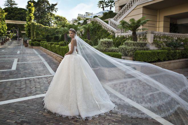 Stile principesco  Alessandra Rinaudo