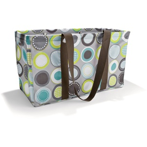 The large utility tote. 10.00 in June on www.mythirtyone.com/vanessabowers  with 35 dollar purchase.: 31 Gifts, Cute Ideas, Thirty On Gifts, Large Utility Tote, Patterns Avali