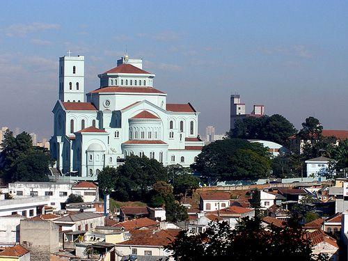 Basílica Nossa Senhora da Penha