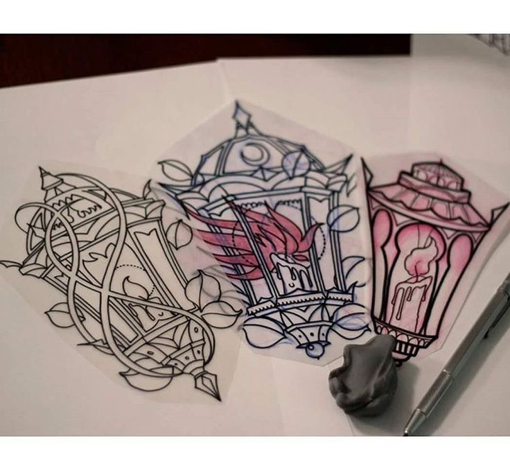 17 best ideas about lantern tattoo on pinterest candle