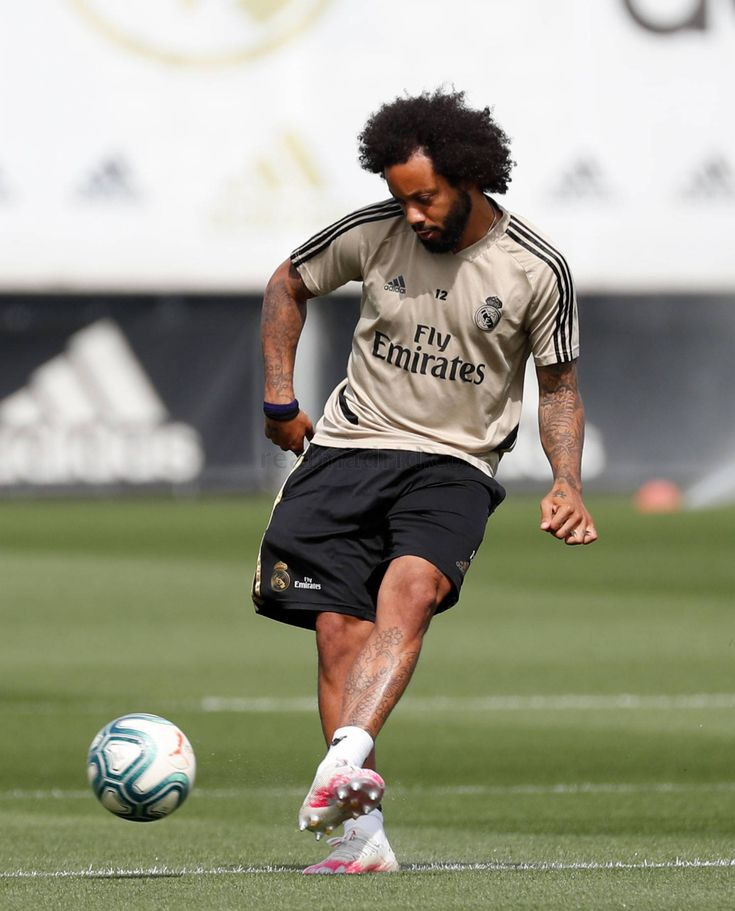 Real Madrid Official Website