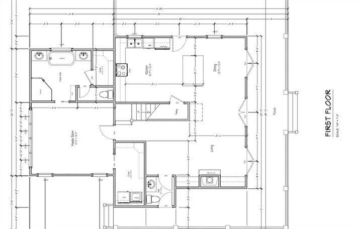 Cotton Blue Cottage Steffany Cottonbluecottage S Instagram Post Toopics Cottage Floor Plans Dream House Plans House Plans