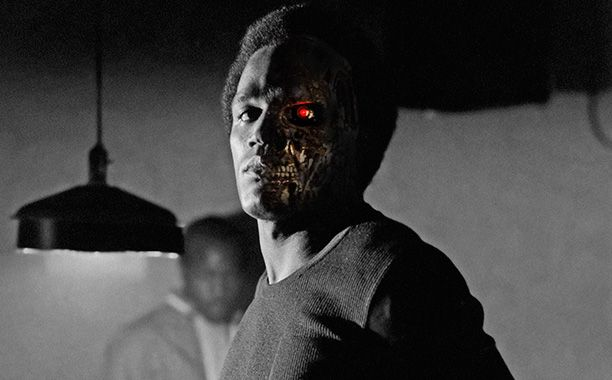 O.J. Simpson almost played the Terminator | EW.com