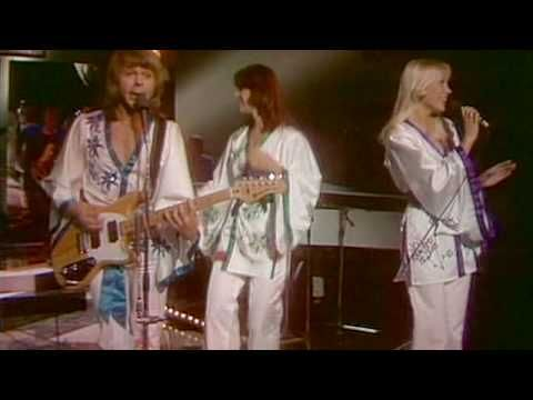 ABBA : Why Did It Have To be Me?  (Live Sweden '76) HQ
