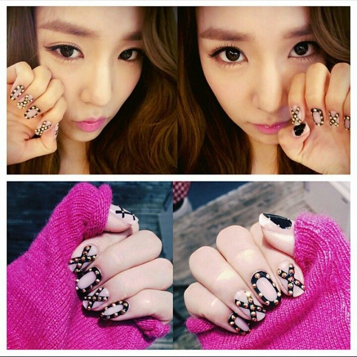 77 best snsd nails images on pinterest nail art nailart and tiffany nails snsd nail art nails design searching accessories nail arts nailed it search prinsesfo Image collections